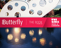 BUTTERFLY - THE BOOK & SHORT FILM