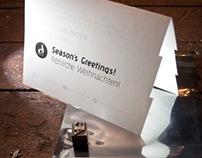FontomType Season's Greetings