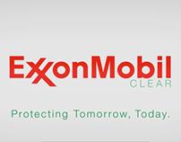 Exxon/Mobile - Clear