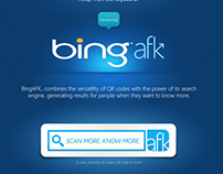 Bing AFK – Young Glory Feb (Finalist)