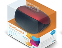 AT&T Electronics LoudSpeak'r PKG