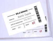 Bílá nemoc_Karel Čapek