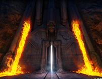 Last Temple [Game Art]