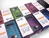 AT&T Electronics JIVE PKG