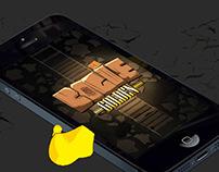 Bogie Golden - iPhone Game