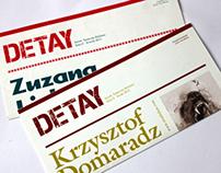 Detay / Newsletter Design