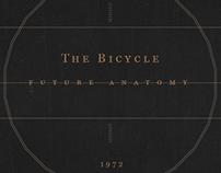Future Anatomy: 1972 Bicycle