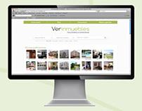 Verinmuebles - Portal Inmobiliaro y Market Place