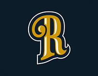 Colorado Rockies Rebrand