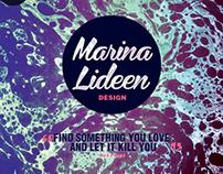 Marina Lideen