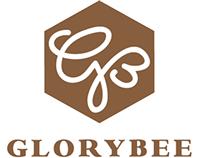 Rebranding - GloryBee Honey