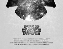 Star Wars Posters - Alternate and Minimalistic
