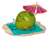 ESPjr Coconut