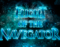 FLIGHT of the NAVEGATOR