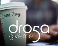 Campaña · Droga give me 5