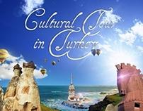 Cultural Tour in Turkey