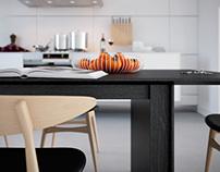 Project 3D capacity | Villa Industria Type EF