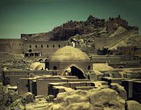 My Iran BAM