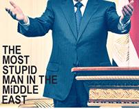 Time Magazine Morsy