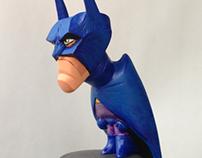 """""""Little"""" Batman"""