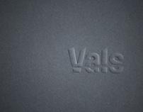 Vals catalogue