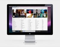 Thumbplay Music - Desktop