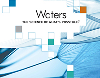 Waters Corporation: New Trade Show Environment