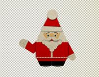 Navidad Interactiva - Speedy
