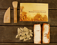 Montana Ceramic Research