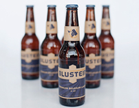 Blustein Lager
