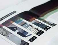 4 + 1 Magazine