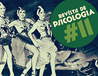 Revista de Psicologia #11