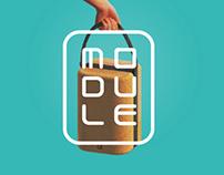 MODULE // stoneware lunchbox