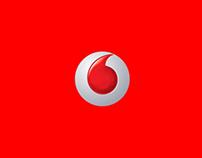 Vodafone Branding Manual