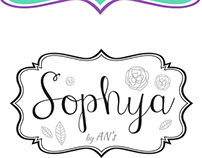LOGO - Sophya by AN's