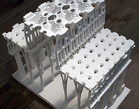 Structures Model
