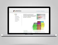 eNNOVEA Website