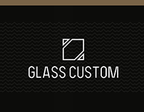 Glass Custom - ecommerce
