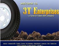 Web solutions for - 3T ENTERPRISES