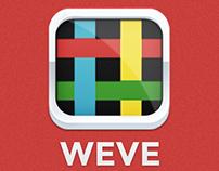 Iphone App WEVE