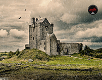 The Irish castle - MIFA awards winner 2014