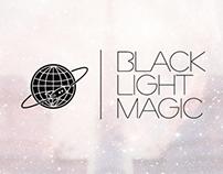 Black Light Magic