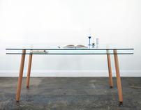 Dyvel Table