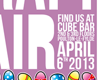 Craft Fair Poster & FB Cover