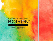 Laboratoris Boiron
