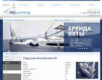 AG yachting (2012)