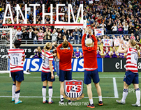 Anthem: Issue Number Two