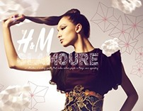 GLAMOURE by H&M