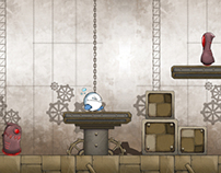 Army Of Me - Level Design