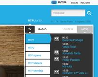 RTP portal